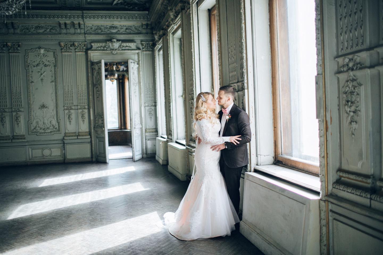 Красивая свадьба «Сказочная тайна»