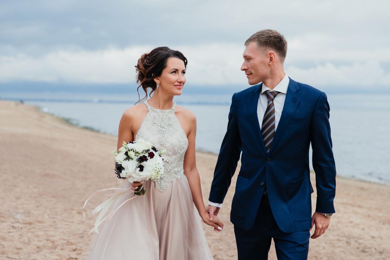 Свадьба с третьей попытки