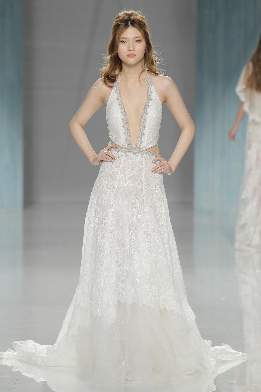 Свадебное платье Galia Lahav 2018