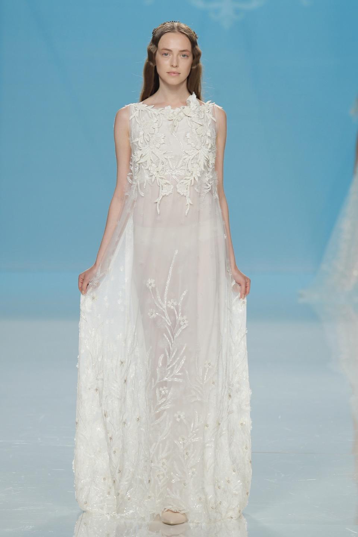 Свадебное платье Marco & Maria 2018