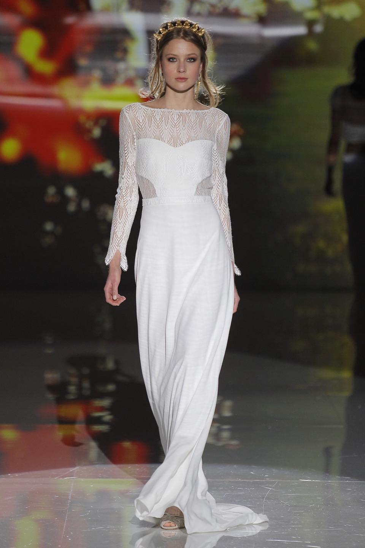 Свадебное платье Marylise & Rembo Styling 2018