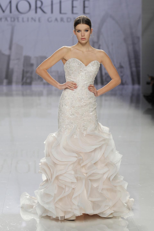 Свадебное платье Morilee Madeline Gardner 2018