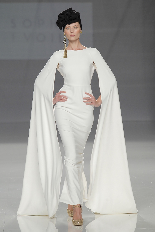 Свадебное платье Sophie et Voilà 2018