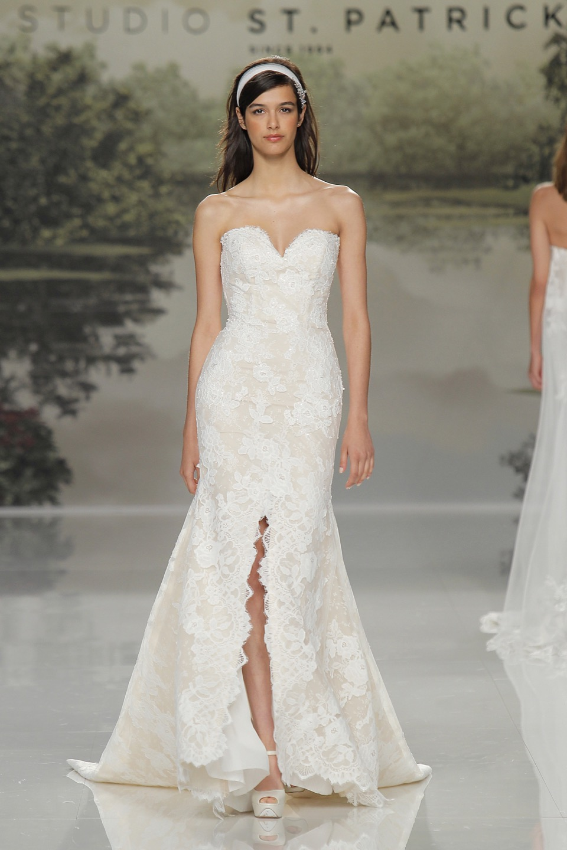 Свадебное платье Studio St.Patrick