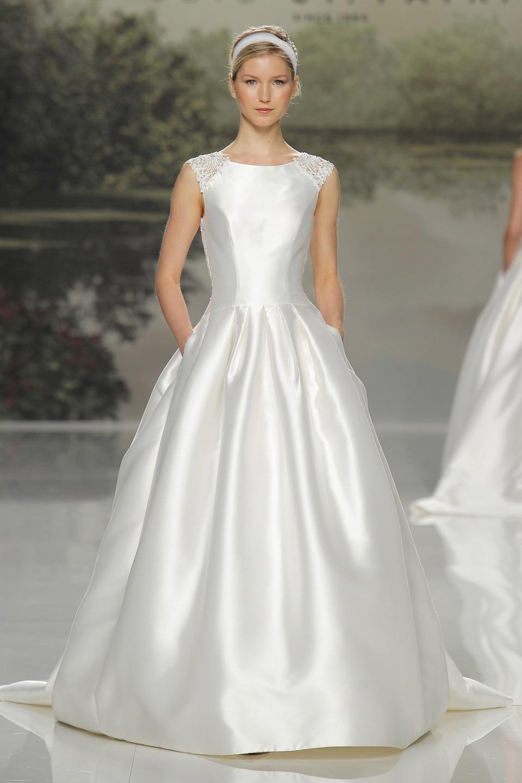 Свадебное платье Studio St.Patrick 2018