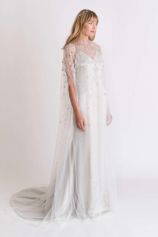 Свадебное платье Alexandra Grecco 2018