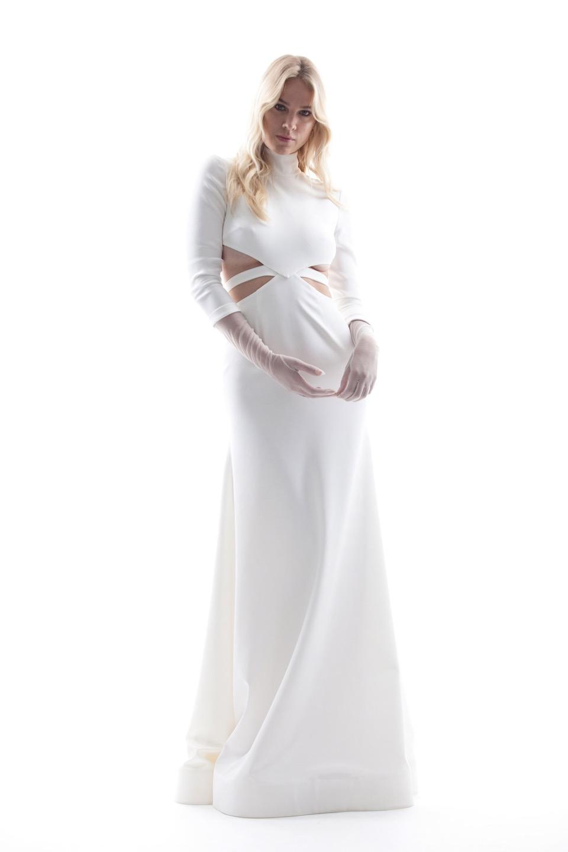 Свадебное платье Houghton 2018