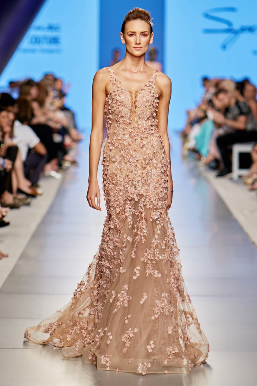 Свадебное платье Speranza Couture 2018