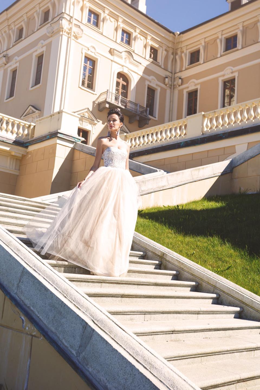 Большая свадебная прогулка