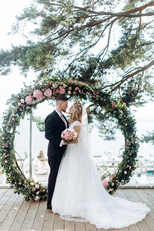 e59c80edb4d Свадебная флористика 2018-2019 | Свадебный журнал BRIDE