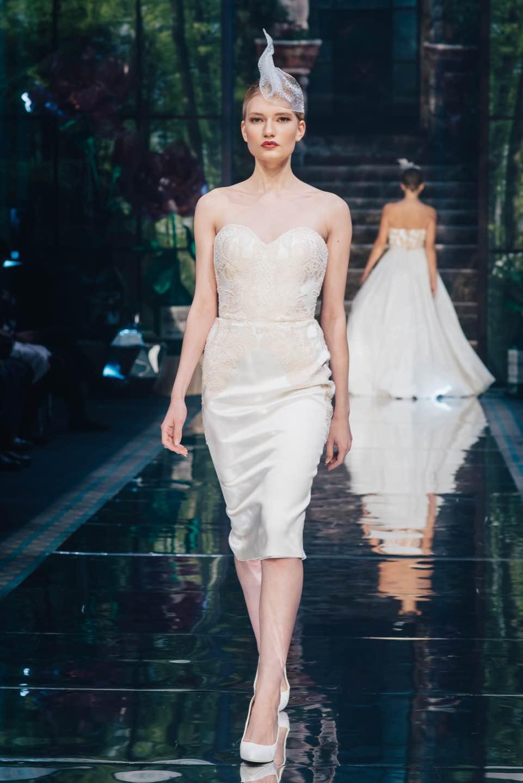 Свадебное платье Svetlana Evstigneeva 2018