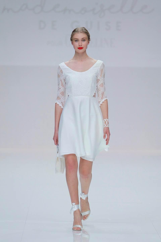 Свадебное платье Cymbeline 2019