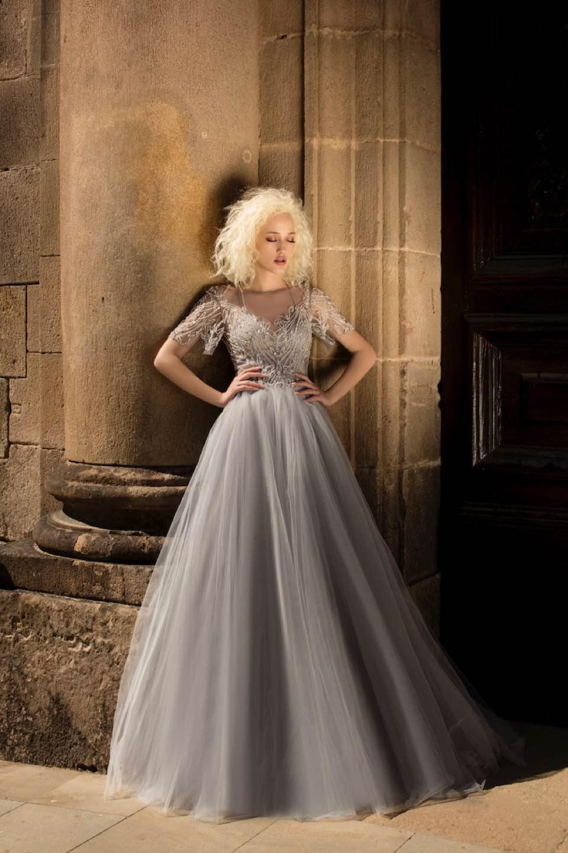 Свадебное платье Daria Karlozi 2019
