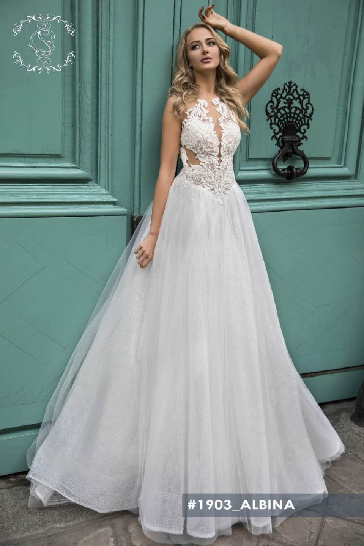 f7cee990a451f21 Gabbiano 2019 | Свадебный журнал BRIDE