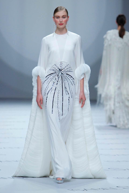 Свадебное платье Isabel Sanchis 2019