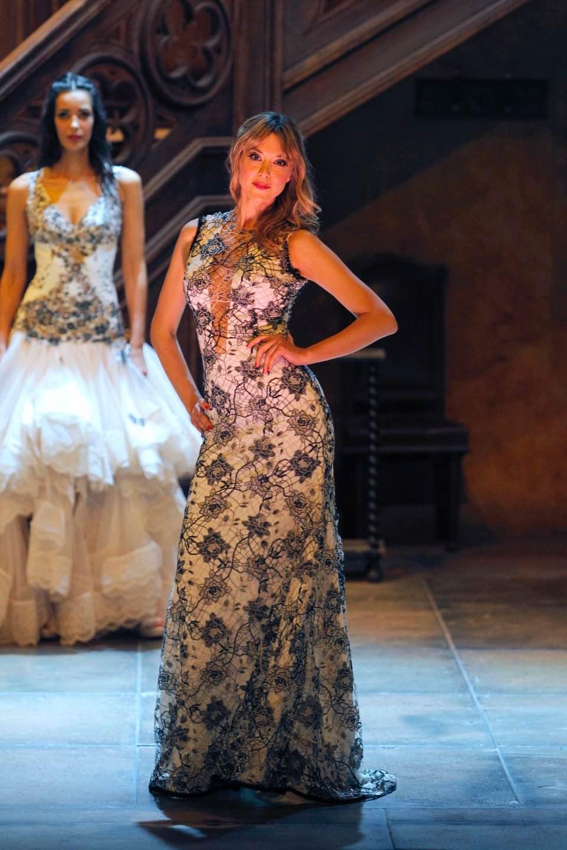 Свадебное платье Jordi Dalmau 2019