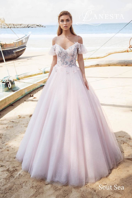 Свадебное платье 2019 Lanesta