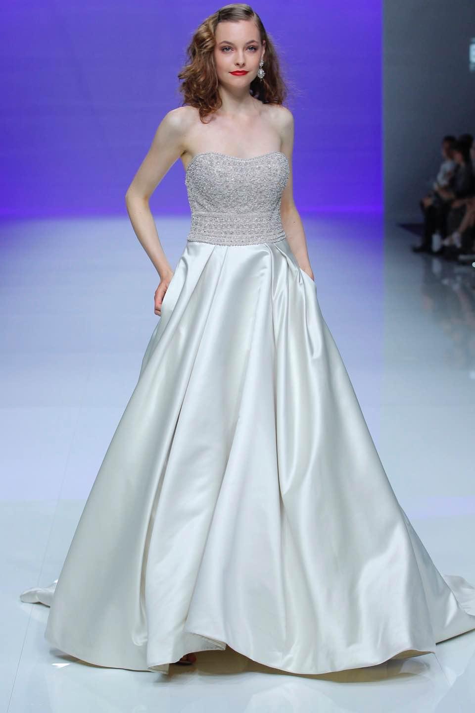 Свадебное платье Maggie Sottero 2019