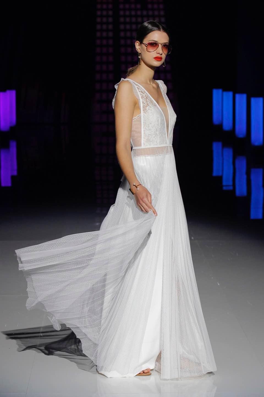 Свадебное платье Marylise and Rembo Styling 2019