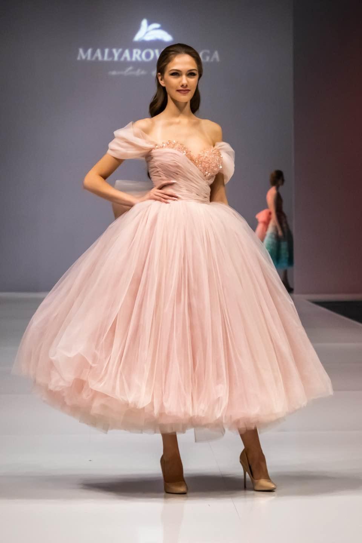 Свадебное платье Olga Malyarova