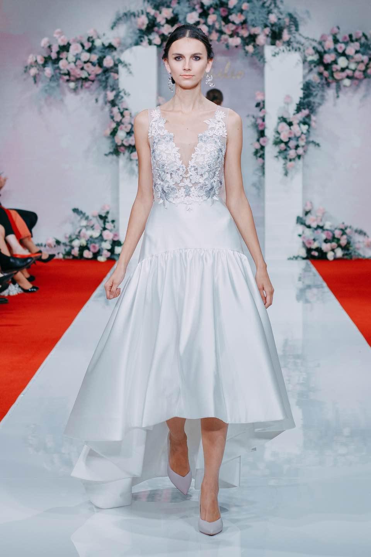 Свадебное платье Pailio