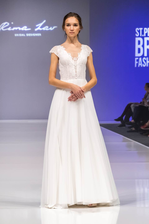 Свадебное платье Rima Lav