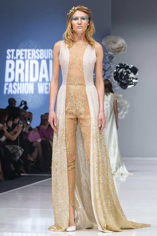 Свадебное платье Svetlana Lyalina