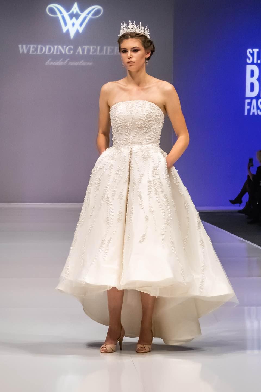 Свадебное платье Wedding Atelier
