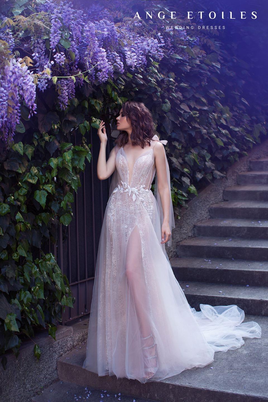 Свадебное платье Ange Etoiles 2019