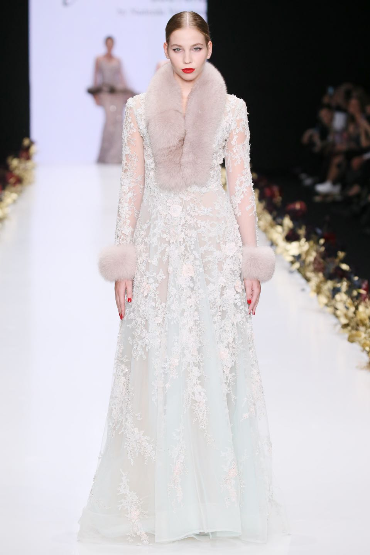 Свадебное платье Speranza Couture 2019