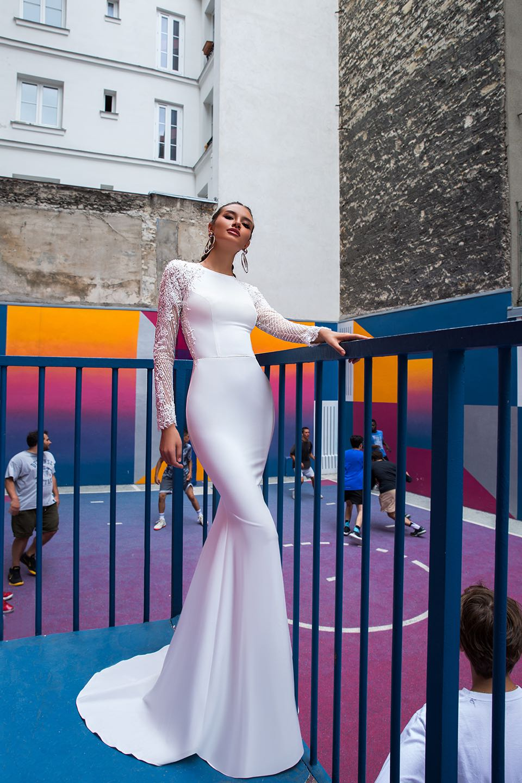 Свадебное платье Crystal Design 2019