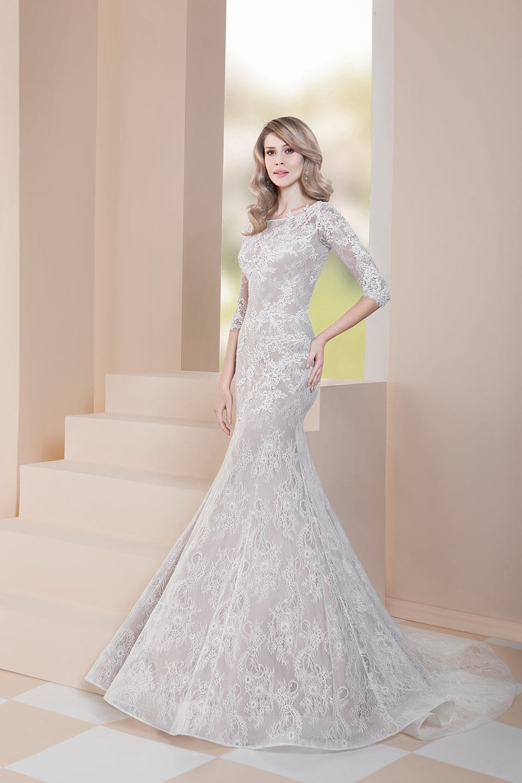 Свадебное платье Farletta 2019