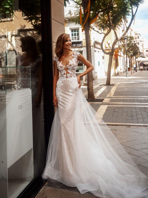 Свадебное платье Versal 2019