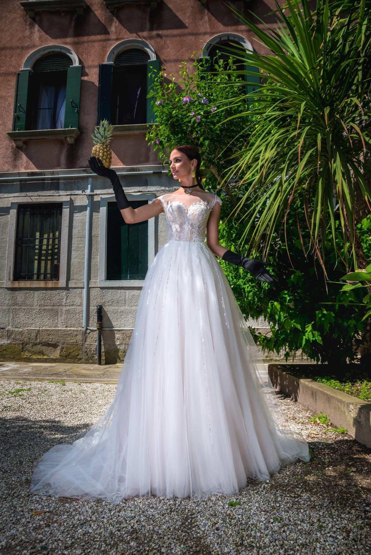 Свадебное платье Hadassa