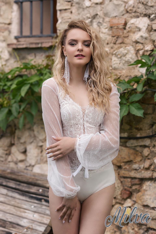 Свадебное платье Milva